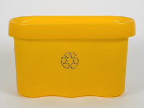 corbeille-jaune-recyclable